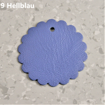 Hellblau
