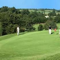 Golf club de l'Ariege