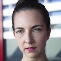 Schauspielerin Hannah Jaitner - Walcher Management