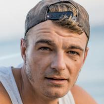 Schauspieler André Rohde – Walcher Management