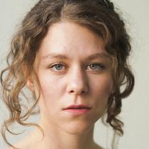 Schauspielerin Johanna Graen – Walcher Management