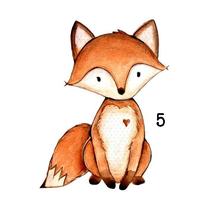 Fuchsmännchen