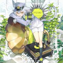 Green Eden - pixivファンタジアAOS