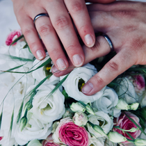 Hochzeitsliebe