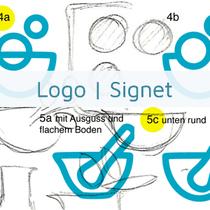 Projekte Logo | Signet