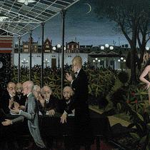 Les astronomes (1961)