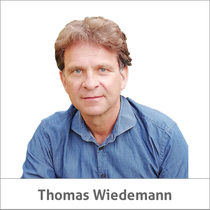 Thomas Wiedemann