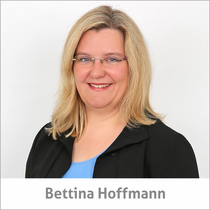 Bettina Hoffmann