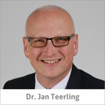 Dr. Jan Teerling