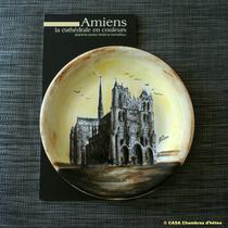 CASA Chambres d'hôtes Amiens Cathédrale
