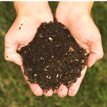 Compostage de boues et déchets verts