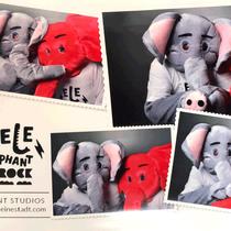 TUES Elephant Rock Part 2 im KHZ Düsseldorf 2019