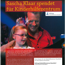 Sascha Klar Konzert 2016