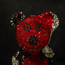 FRENCH BRUNO the BEAR / ROUSEL