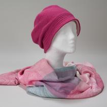 Florence, junge leichte Mütze, mit weichem Fleece unterfüttert