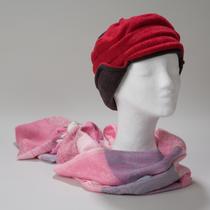 Narvik, Mütze für die echte Kälte, mit Ohren und Nackenschutz