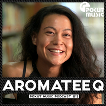 Pokut Music Podcast 013 // Aromateeq