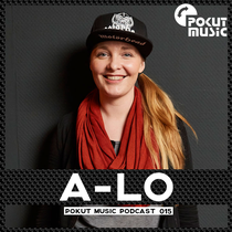 Pokut Music Podcast 015 // A-Lo