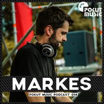 Pokut Music Podcast 014 // Markes
