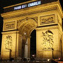 Frankreichs Antwort auf die Terroranschläge in Paris.