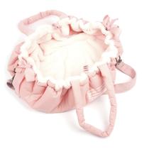 Cloudy Monchouchou Hundetasche Pink