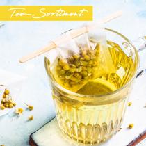 Tee-Sortiment