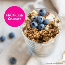 PROTI-LEIN Crunchies