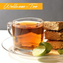 Wellness-Tee