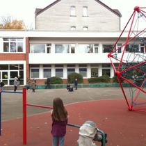 oberer Schulhof