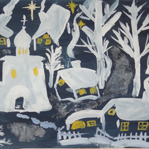 «Морозная Рождественская ночь»