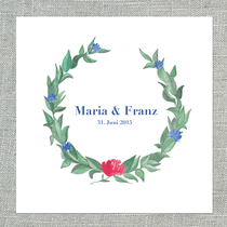 Maria & Franz