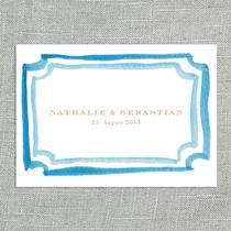 Nathalie & Sebastian