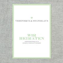 Veronique & Stanislaus