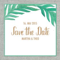 Martha & Theo