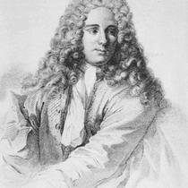 Pierre Louis Moreau de Maupertuis (1698-1759)