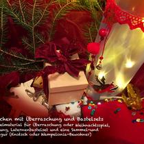 Weihnachts Set