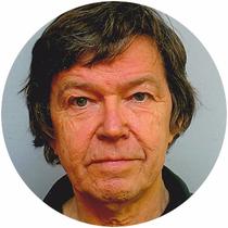 Willem Schram, Voorzitter