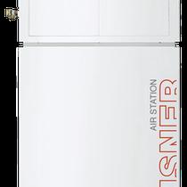 Ochsner Luft-Wasser-Wärmepumpe OLWI von Solar hoch 2