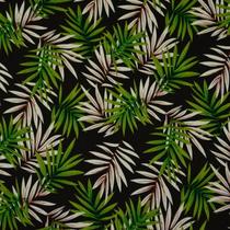 Palmen grün