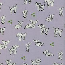 Little Lambs grau