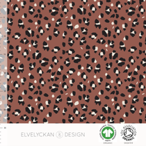 Lynx Dots - rusty