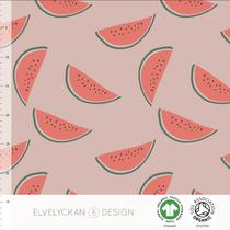 Watermelon - rose