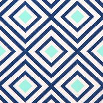 quadrate blau