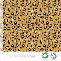 Lynx Dots - gold