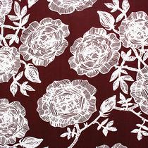 Roses braun