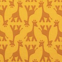 Geo Giraffe ocker