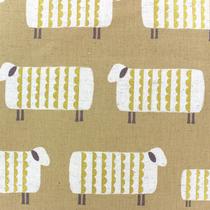 Sheep beige / gold