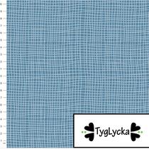 Grid blau