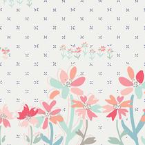 Gathering Blooms - borte