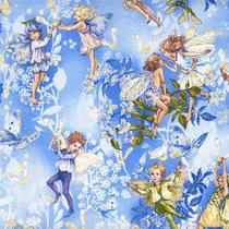 Dawn Fairies